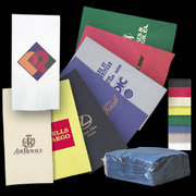 Custom Printed Dinner Party Napkins - Click to enlarge
