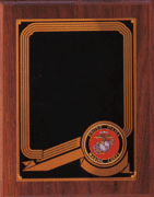 Medallion Plaque - Click to enlarge