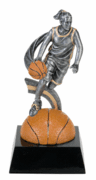 Motion Xtreme (700 Series) Trophies - Basketball (Female) - Click to enlarge