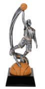 Motion Xtreme (700 Series) Trophies - Basketball (Male) - Click to enlarge
