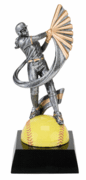 Motion Xtreme (700 Series) Trophies - Softball (Female) - Click to enlarge