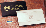 Personalized Business Card Holders - Click to enlarge