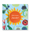Personalized Name Books