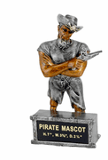 Pirate Trophy - Click to enlarge