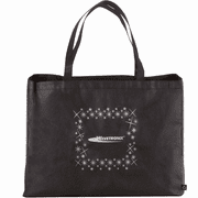 PolyPro Mammoth Shopping Tote - Click to enlarge