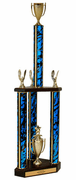 Three Column Trophies - Cup - Click to enlarge
