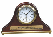 Quick-Ship Gift Clock - Click to enlarge