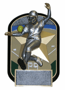 Rock N Jox Trophy - Softball - Click to enlarge