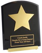 Star Achiever Award - Click to enlarge