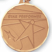 IR Series Star Performer Design - 1 1/2