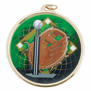 Color Medals (2 3/16 Inch) - T-Ball - Click to enlarge