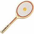 Tennis Pins - Click to enlarge