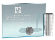 Troon Golf Awards - Click to enlarge