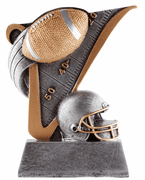 Value Line Football Trophy - Click to enlarge