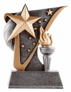 Value Line Torch & Star Trophy - Participation & Winners - Click to enlarge