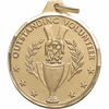 Volunteer Medals