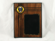 Christian Symbol Plaque - Click to enlarge