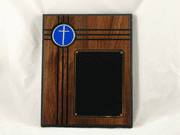 Cross Plaque - Click to enlarge