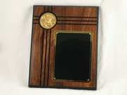 Gold Culinary Arts (Cooking) Plaque - Click to enlarge