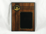 Most Improved Plaque - Click to enlarge