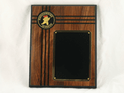 Outstanding Athlete Plaque - Click to enlarge