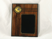 Outstanding Performance Plaque - Click to enlarge