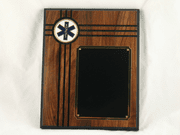 Paramedic Plaque - Click to enlarge