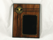 Retirement (w/Years) Plaques - Click to enlarge