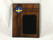 Special Achievement Award Plaque - Click to enlarge