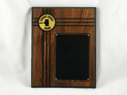 Student Council Award Plaque - Click to enlarge