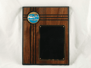 Swimming Plaque - Click to enlarge