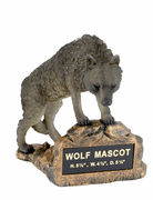 Wolf Trophy - Click to enlarge