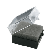 Plastic Pin Box - Click to enlarge