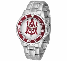 Alabama A&M Bulldogs Watches & Jewelry