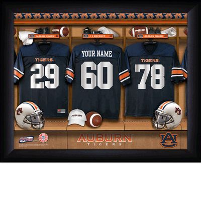 Auburn Tigers Personalized Gifts