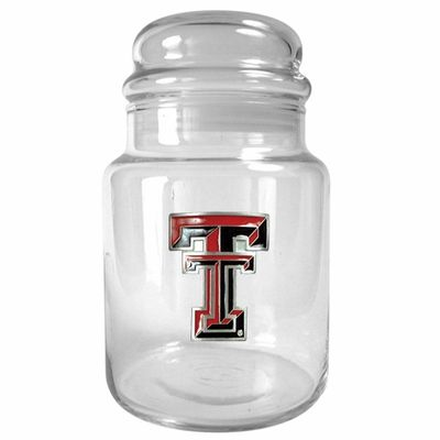 College Candy Jars