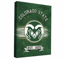 Colorado State Rams Photos & Wall Art
