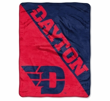 Dayton Flyers Bed & Bath