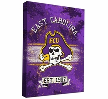 East Carolina Pirates Photos & Wall Art