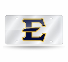East Tennessee State Buccaneers Car Accessories