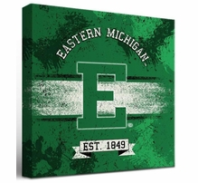 Eastern Michigan Eagles Home & Office