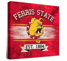Ferris State Bulldogs Home & Office