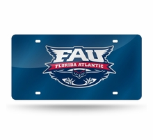 Florida Atlantic Owls Car Accessories