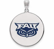 Florida Atlantic Owls Watches & Jewelry