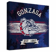 Gonzaga Bulldogs Photos & Wall Art