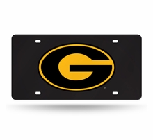 Grambling State Tigers Car Accessories