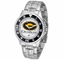 Grambling State Tigers Watches & Jewelry