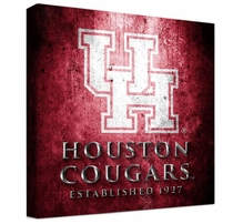 Houston Cougars Photos & Wall Art