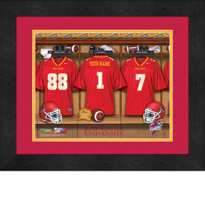 Iowa State Cyclones Personalized Gifts