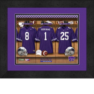Kansas State Wildcats Personalized Gifts